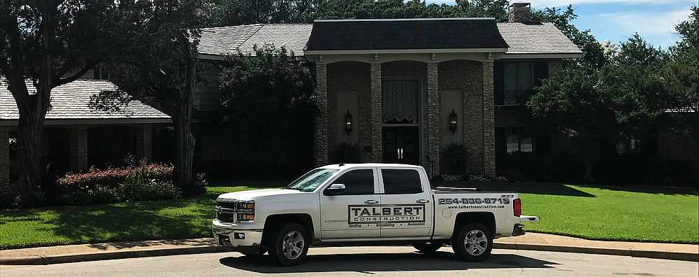Talber-Construction-Waco-Roofer